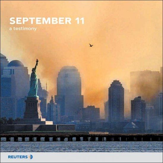September 11 a testimony