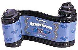 Cinderella Scroll