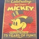 Mickey Mouse Vintage Playing Cards