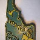Idaho State Magnet