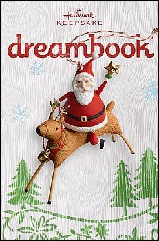 Hallmark Dreambook 2010