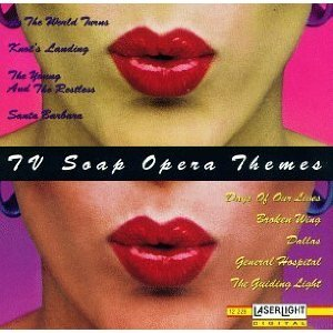 TV Soap Opera Themes