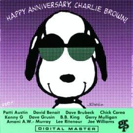 Happy Anniversary Charlie Brown