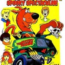 Scooby Doo Spooky Spectacular No. 1