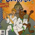 DC Comics Scooby Doo No. 8