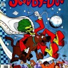 DC Comics Scooby Doo No. 25