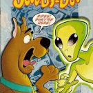 DC Comics Scooby Doo No. 26