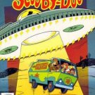 DC Comics Scooby Doo No. 27