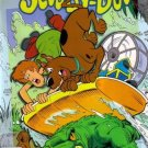 DC Comics Scooby Doo No. 28