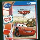 Disney Cars Puzzle