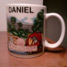 Daniel Name The San Luis Resort Mug