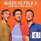 Queer As Folk 2 Same Men New Tracks