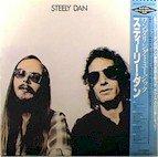 Steely Dan - Steely Dan (Japanese hits package)