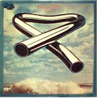 Mike Oldfield - Tubular Bells CD4 quad pressing