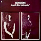 Hookfoot - Good Times a' Comin'