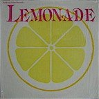 Lemonade - Lemonade