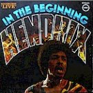 Jim Hendrix - In the Beginning