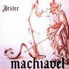 Machiavel - The Jester (LP)