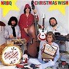 NRBQ - Christmas Wish (LP)