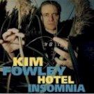 Kim Fowley - Hotel Insomnia (LP)
