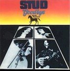 Stud - Goodbye Live at Command (LP)
