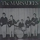 The Marsadees - The Marsadees (LP)