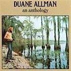 Duane Allman - An Anthology (2LP)