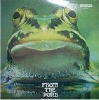 Froggie Beaver - From the Pond (LP)