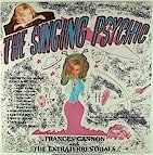 Frances Cannon - The Singing Psychic (LP)