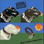 Stray Dog - WHile You're Down There (LP)