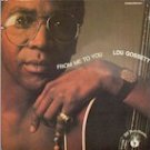 Lou Gossett - From me To You (LP)