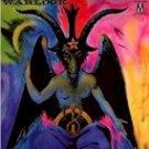 Warlock - Warlock (LP)