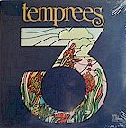 Temprees, The - 3 (LP)