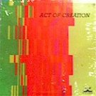 Act of Creation - Act of Creation (LP)