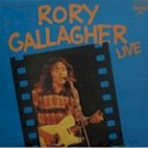 Rory Gallagher - Live (LP)
