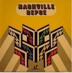 Nashville Depoe - Disco Train (LP)