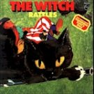 "The Rattles - ""The Witch"" (:LP)"