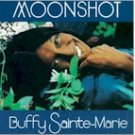 "Buffy Sainte-Marie ""Moonshot"" (LP)"