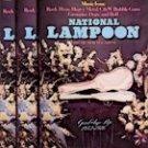 "National Lampoon - ""Good-bye Pop"" (LP)"