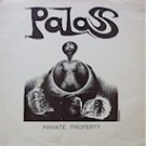 "Palass - ""Private Property"" (LP)"