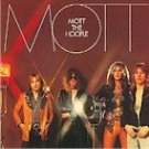 "Mott the Hoople - ""Mott"" (LP)"