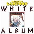 "National Lamoon - ""White Album"" (LP)"