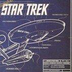 """Star Trek - """"Inside Star Trek"""" (LP)"""
