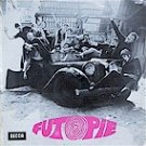 New J.J. Psychedelic Orfeon - Futopie (LP)