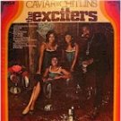 Exciters - Caviar and Chilins (LP)