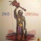 David - Uprising (LP)