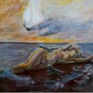 Gabriel Bondage - Angel Dust (LP)