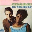 Billy Vera and Judy Clay - STorybook Children (LP)