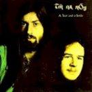 """Tir Na Nog """"A Smile and a Tear"""" (LP)"""