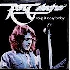 Rory Gallagher - Take It Easy